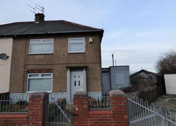 Thumbnail 3 bed semi-detached house for sale in Belk Close, Grangetown, Middlesbrough