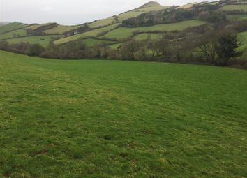 Thumbnail Farm for sale in Combe Martin, Ilfracombe