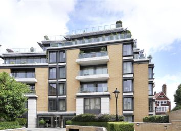 Thumbnail 2 bedroom flat for sale in Wycombe Square, London