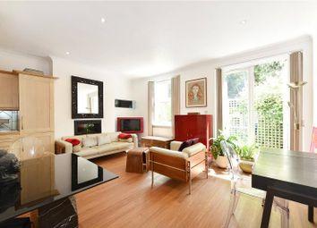 Thumbnail 1 bedroom flat for sale in Blomfield Villas, London