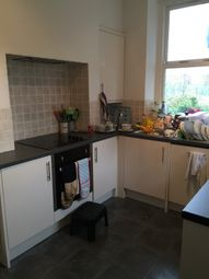 Thumbnail 6 bed terraced house to rent in Roslin Road, Sheffield