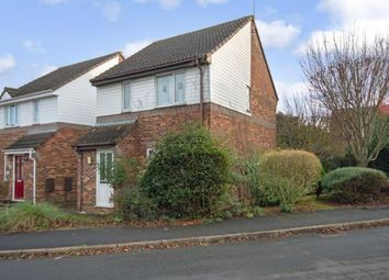 Thumbnail 3 bed link-detached house for sale in Cambridge, Cambridgeshire