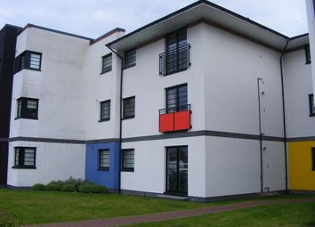 Thumbnail 2 bed flat for sale in Whiteside Court, Bathgate, West Lothian