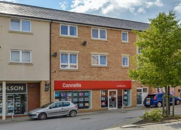 Thumbnail 2 bedroom flat for sale in Redgrave Drive, Oxley Park, Milton Keynes