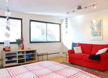 Thumbnail Studio for sale in Ryde Place, East Twickenham, Twickenham