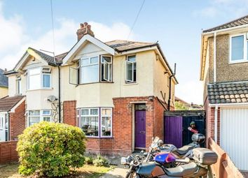 Thumbnail 2 bed semi-detached house for sale in Southampton, Hampshire, .