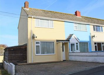 Thumbnail 2 bed end terrace house for sale in Wishings Road, St Mary's, Brixham