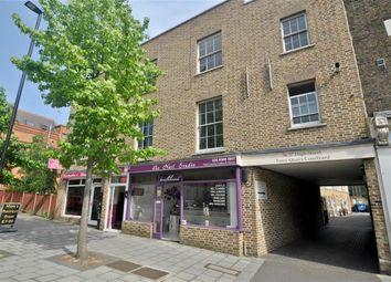 Thumbnail 1 bedroom flat for sale in 56-57 High Street, Brentford