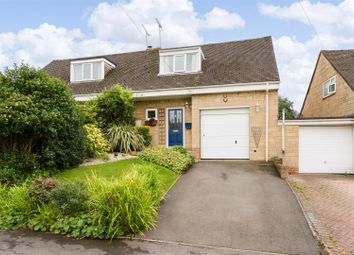 Thumbnail 2 bed semi-detached house for sale in Carson Close, Stretton On Fosse, Gloiucestershire