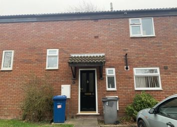 Thumbnail 3 bed terraced house to rent in Milburn, Wilnecote, Tamworth