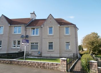 Thumbnail 3 bed flat for sale in Abercrombie Crescent, Bargeddie, Glasgow