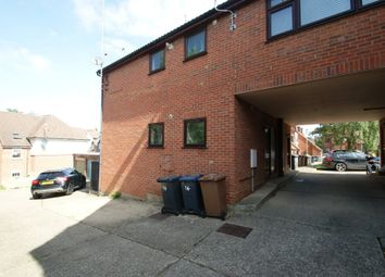 Thumbnail 2 bed maisonette for sale in Kingfisher Way, Bishop's Stortford