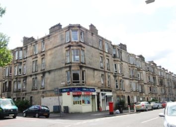 Thumbnail 2 bedroom flat to rent in Wellshot Road, Glasgow