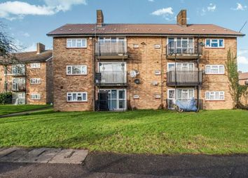 Thumbnail 2 bedroom flat for sale in St. Albans Road, Hemel Hempstead, Hertfordshire, .