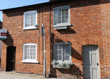 Thumbnail 2 bed terraced house for sale in Friday Street, Henley-On-Thames