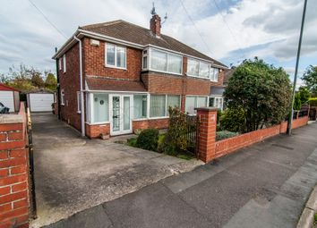 Thumbnail 3 bed semi-detached house for sale in Guest Lane, Warmsworth, Doncaster
