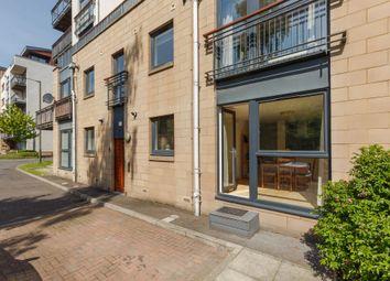 Thumbnail 2 bedroom flat for sale in 4, Flat 2, East Pilton Farm Crescent, Edinburgh