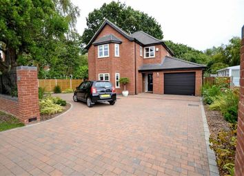 Thumbnail 4 bed property for sale in Enfield Avenue, New Waltham, Grimsby
