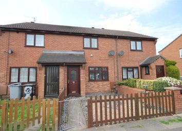 Thumbnail 2 bed terraced house for sale in Wentworth Corner, Newark, Nottinghamshire.