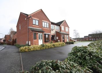 Thumbnail 2 bed property for sale in Frost Road, Wellesbourne, Warwick