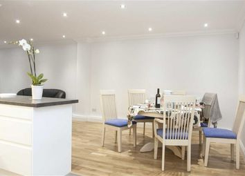 Thumbnail 3 bed flat to rent in Kings Terrace, Camden, London