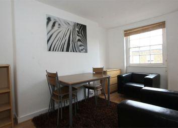 Thumbnail 1 bedroom flat to rent in Balcombe Street, Marylebone, London