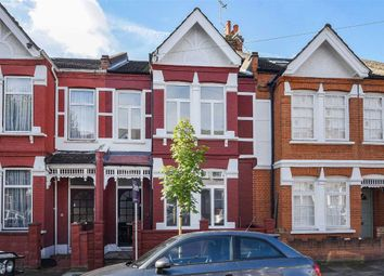 Thumbnail 3 bed terraced house for sale in Greyswood Street, London