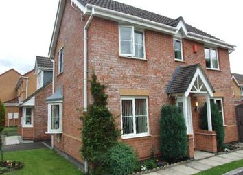 Thumbnail 3 bed semi-detached house for sale in Chedworth Drive, Manchester, Greater Manchester, .