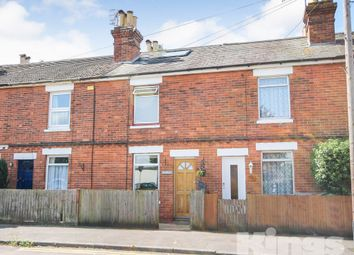 Thumbnail 3 bed terraced house for sale in Riverdale Estate, Vale Road, Tonbridge