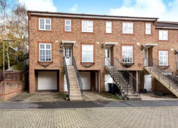 Thumbnail 2 bed terraced house to rent in Irvine Place, Virginia Water, Surrey