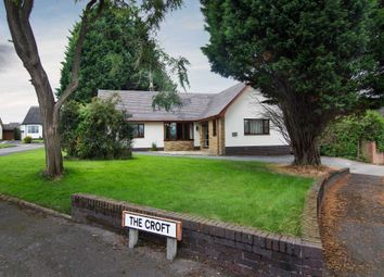 Thumbnail 2 bed detached bungalow for sale in Willow Corner, Moreton Drive, Poulton Le Fylde
