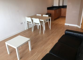 1 bed flat to rent in Dyersgate, Bath Lane, Leicester LE3