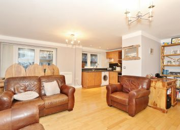 Thumbnail 2 bedroom flat for sale in Portland Place, Greenhithe