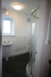 Thumbnail 1 bedroom maisonette to rent in Market Street, Hednesford, Hednesford, Cannock