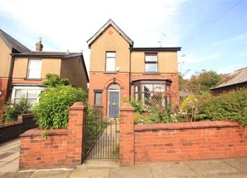Thumbnail 4 bed detached house for sale in Hargreaves Street, Sudden, Rochdale