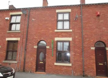 Thumbnail 3 bedroom terraced house for sale in Widdows Street, Leigh