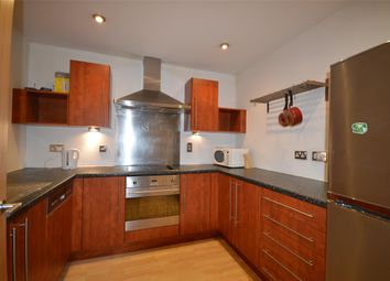 Thumbnail 2 bedroom flat to rent in 25 Deanery Road, Bristol