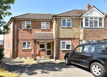 Thumbnail 1 bed property for sale in Barnett Close, Leatherhead