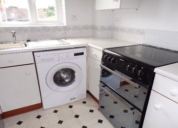 1 bed property to rent in Farm Hill, Exwick, Exeter EX4