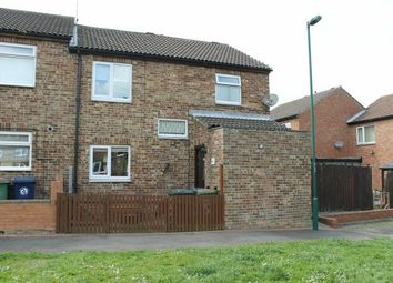 Thumbnail 3 bedroom terraced house for sale in Brockrigg Court, Guisborough