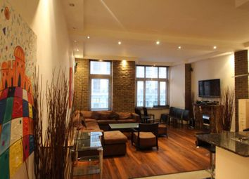 Thumbnail 3 bed flat to rent in Bolsover Street, Marylebone