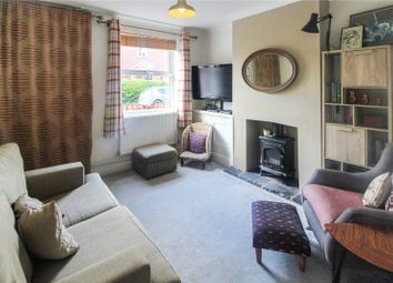Thumbnail 2 bed end terrace house for sale in Barwell Road, Kirby Muxloe, Leicester, Leicestershire
