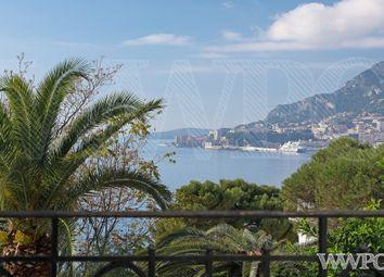 Thumbnail Detached house for sale in Roquebrune-Cap-Martin, Provence-Alpes-Cote Dazur, France