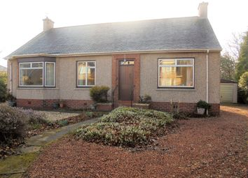 Thumbnail 2 bed detached bungalow for sale in Bonkle Road, Wishaw