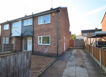 Thumbnail 3 bed semi-detached house to rent in Grove Road, Pontefract