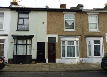 Thumbnail 2 bed property to rent in Walmer Road, Portsmouth