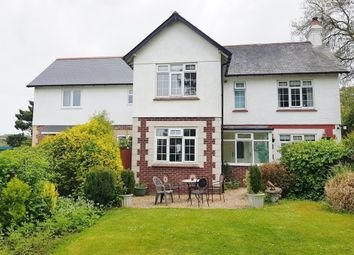 Thumbnail 4 bed detached house for sale in Cooks Lane, Axminster, Devon