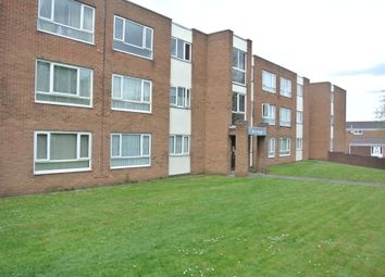 Thumbnail 2 bed flat to rent in Upton Court, Erdington, Birmingham
