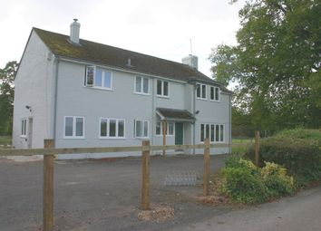 Thumbnail 5 bed detached house to rent in Kintbury, Hungerford