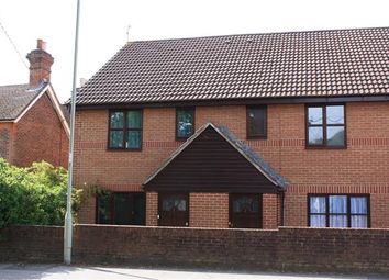 Thumbnail 1 bed flat for sale in Alexandra Court, Bordon